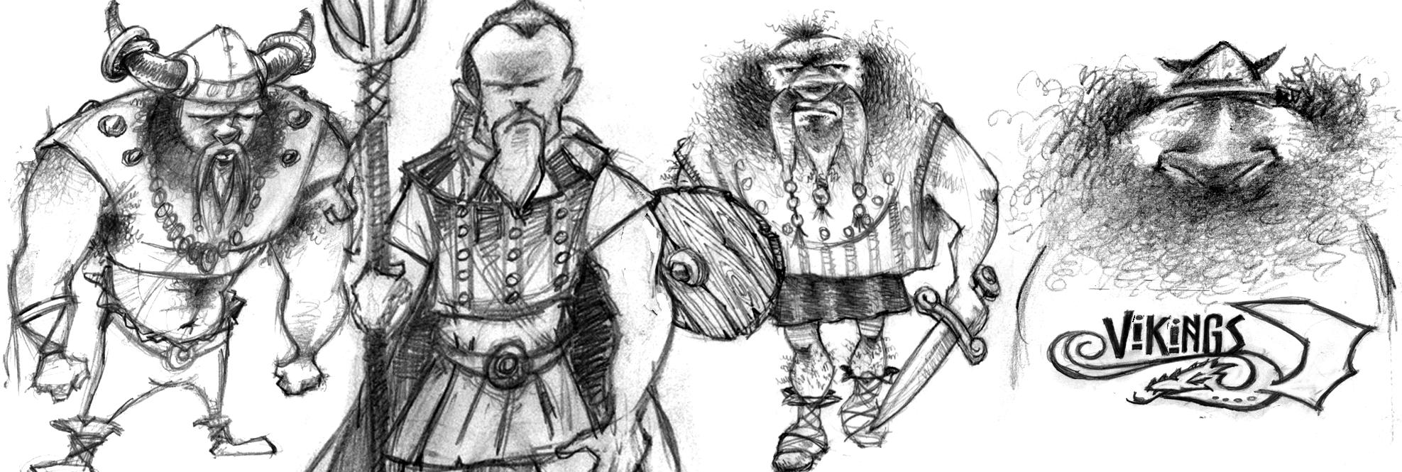 Mark Braught Blog Vikings V1