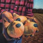 Mark Braught Store Peach Onions 1